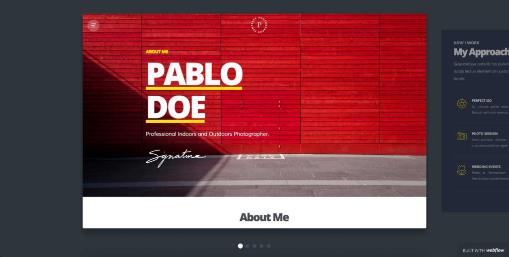 طراحی وب سایت لغزنده
