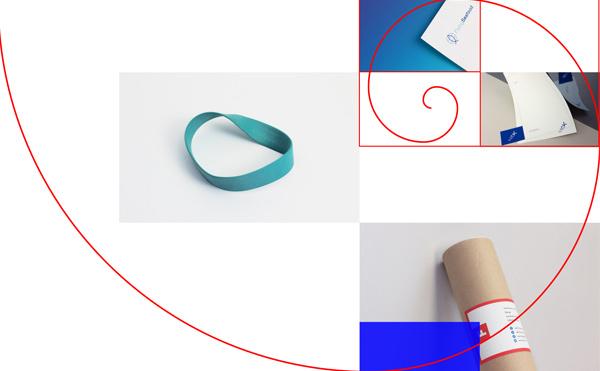 golden ration webdesign