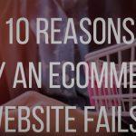 10 اشتباه طراحی وب سایت ها که به کسب و کار شما آسیب میزند
