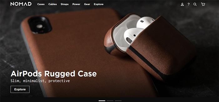 طراحی سایت خلافانه - طراحی سایت تجارت الکترونیک - 2