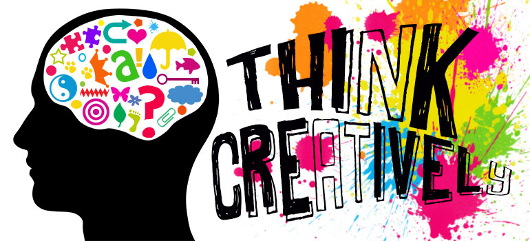 Think-Creatively