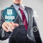 سرمایه گذاری بر طراحی ux
