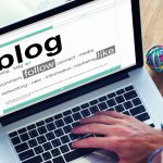 بهبود سئو سایت با وبلاگ نویسی به طور منظم