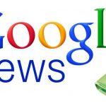 نمایش سایت خبری در گوگل نیوز