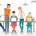 انتخاب بین فریلنسر یا شرکت طراحی سایت