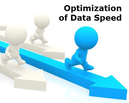 بهینه سازی اطلاعات