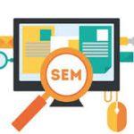 بازاریابی موتور های جستجو(SEM)و تفاوت بین SEO و SEM
