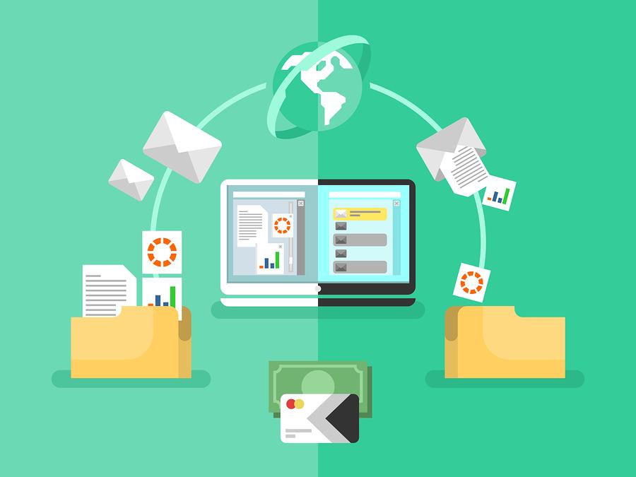 اسناد در بهینه سازی اطلاعات