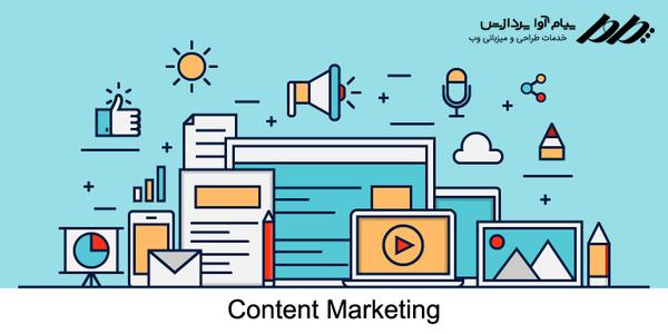 تصاویر برای محتوای بازاریابی