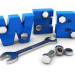 شاخصه های طراحی وبسایت حرفه ای