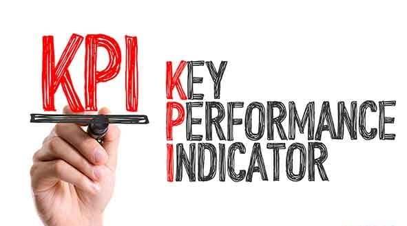 شاخص کلیدی عملکرد یا KPI