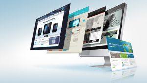 مدل های طراحی سایت