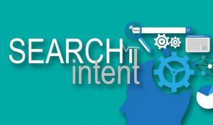 search intent یا هدف جستجو
