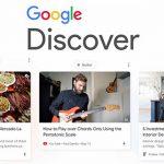 گوگل دیسکاور چیست؟ تمام آنچه باید از دیسکاور بدانید
